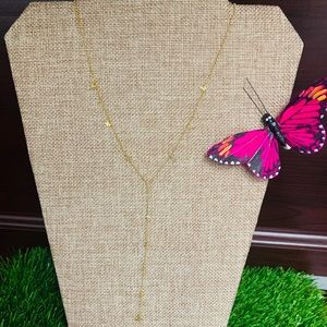 Jewelry - Butterfly chain